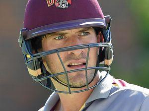 Burns, Ferguson added to Australian Test squad