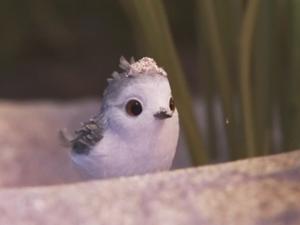 Pixar releases charming new short film
