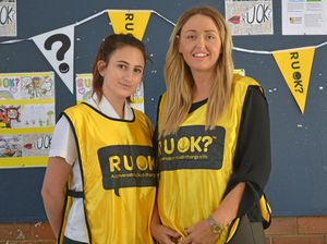 Get to know the Silva lining supporting Lockyer High's students