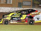 ACTION:  Lismore Speedway Season opens.
