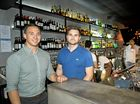 THE faces behind the local Lightbox Espresso and Wine Bar have a new project in the works.