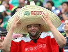 Mexican fans will be out in force, but outnumbered by Americans in Columbus.