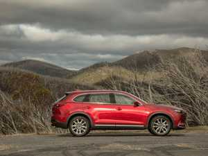 Mazda CX-9 GT AWD seven-seater road test and review