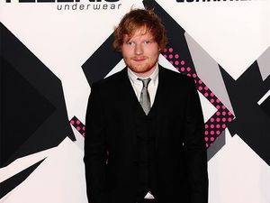 Ed Sheeran's intimate gigs down under