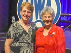 Robyn McFarlane has witnessed a lot of change and progress during her time as president for the Queensland Country Women's Association.