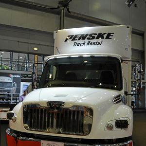 Penske Commercial Vehicles Pulls Out Of Brisbane Truck
