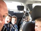 Regular columnist Andrew Gale gives his tips for a perfect family road trip.