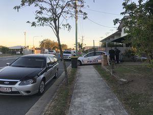 Man found dead outside Milton St home