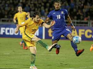 Postecoglou must stick with those getting game time