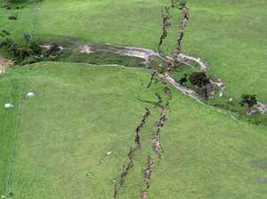 New Zealand's 7.8m quake reveals new fault lines