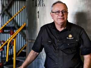 Meet the man with the best job in Queensland