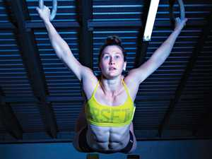 The healthy life that gives Tia-Clair Toomey a lift