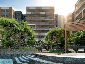 WATCH: $63m retirement village rises up on Sunshine Coast