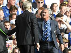 Wenger's focus on three points, not Mourinho rivalry