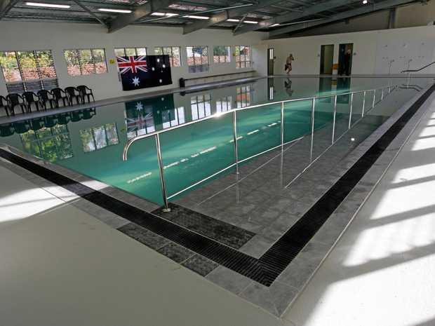 Finally Location Found For Maleny Aquatic Centre Sunshine Coast Daily