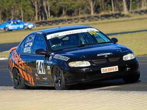 Drivers head on to track in group Nc historics in state championships at Morgan Park