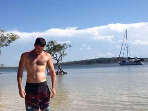 Hopes fade for missing Coast man as dense bush blocks search