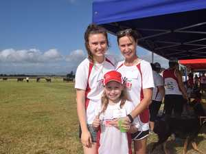 Run as 1 for Cystic Fibrosis