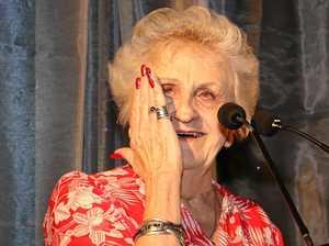 Tears flow as Bronis accepts Lifetime Achievement award