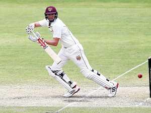 Australian cricket selectors wield the axe