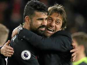 Manager delighted as Chelsea moves to top of ladder