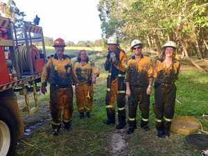LNS 221116 Fires update