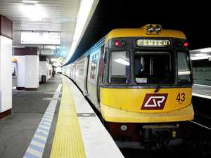 BREAKING: Ipswich-Rosewood rail back this weekend