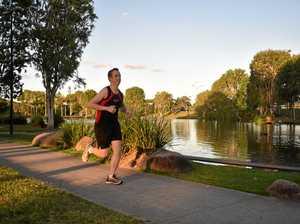 Running 1000 miles for Daniel