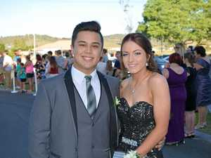 Laidley State High School Formal 2016