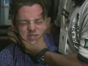 Australian teen arrested in Bali
