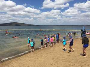 600 test out new look Billies Bay ahead of school holidays