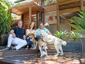 Photo Gallery: I Own Australia's best Home Byron bay finalists