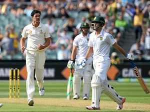 Aussies hoping toss loss isn't a bad omen