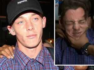 Teenager Jamie Murphy's Bali nightmare over