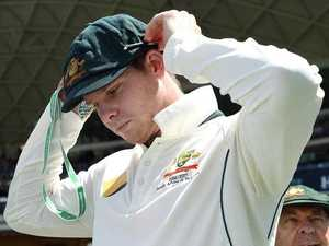 How Steve Smith 'gave' Warner gift to Sth Africa
