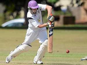 Pottsville cricketers prepare to make their move