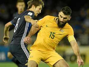 Socceroos drop down rankings after Thailand draw