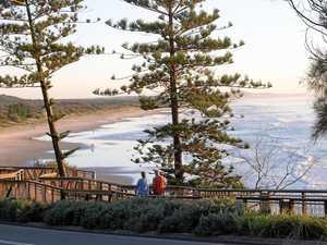 Move to create world-class scenic walk on the Coast