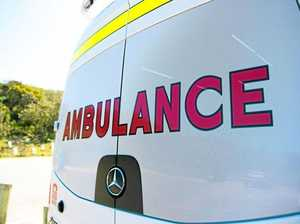 Woman hit by taxi in Mooloolaba
