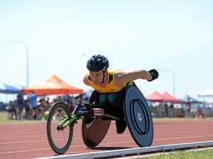 QLD Sporting Wheelies Awards