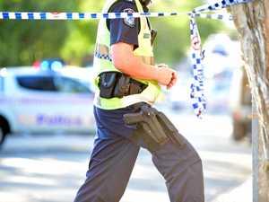 Police hunt man who grabbed girl in Coast park