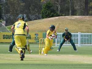 ODI - Australia v Sth Africa