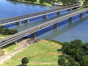 How they'll build the new Grafton bridge