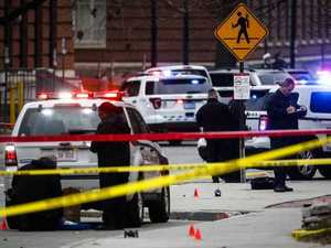 11 people hospitalised, 1 dead after stabbing attack in Ohio
