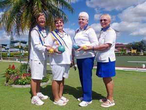Aspley bowlers prepare for world championships