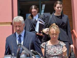 Pilot faces jail term after 11yo girl's death in plane crash