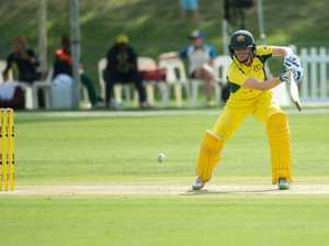 ODI 2 Australia vs South Africa