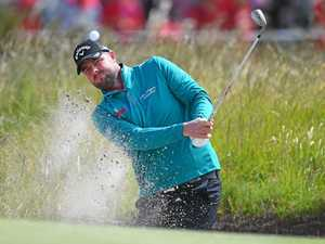 Why a PGA win would be extra special to Leishman