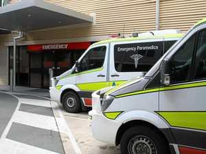 Mothballed children's unit still shut at Ipswich Hospital