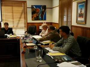Tensions erupt in Fraser Coast Regional Council